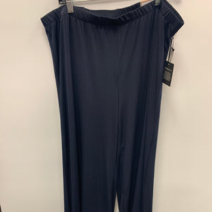 Primary Photo - BRAND: CHICOS STYLE: PANTS COLOR: NAVY SIZE: 3 OTHER INFO: XL SKU: 305-30511-19801