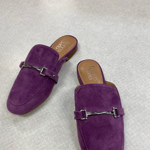 Primary Photo - BRAND: FRANCO SARTO STYLE: SHOES FLATS COLOR: MAGENTA SIZE: 7 SKU: 305-30512-27170