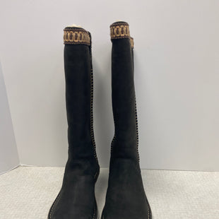 Primary Photo - BRAND: UGG STYLE: BOOTS KNEE COLOR: BLACK SIZE: 6 SKU: 305-30512-27687