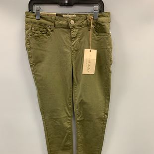 Primary Photo - BRAND: ALTARD STATE STYLE: PANTS COLOR: OLIVE SIZE: 26 OTHER INFO: NWT SKU: 305-30549-2304