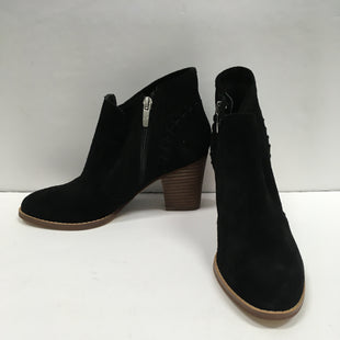 Primary Photo - BRAND: MARC FISHER STYLE: BOOTS ANKLE COLOR: BLACK SIZE: 8.5 SKU: 305-30511-19471