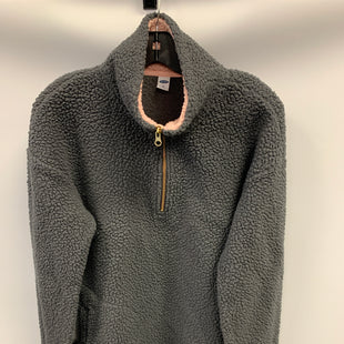 Primary Photo - BRAND: OLD NAVY STYLE: FLEECE COLOR: GREY SIZE: M OTHER INFO: PINK SKU: 305-30512-28100