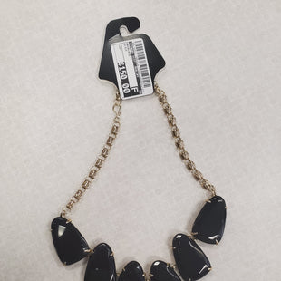 Primary Photo - BRAND: KENDRA SCOTT JEWLERY STYLE: NECKLACE COLOR: BLACK SKU: 305-30511-18826