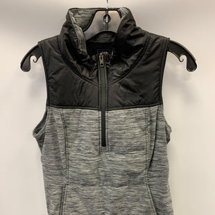 Primary Photo - BRAND: NORTHFACE STYLE: VEST DOWN COLOR: GREY SIZE: PETITE   SMALL SKU: 305-30511-19952