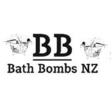 Bath Bomb NZ Logo