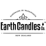 Earth Candles Logo