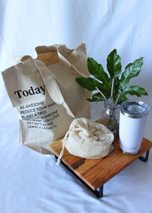 Eco Person Kit