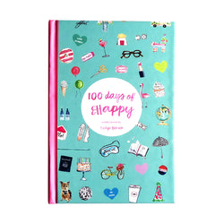 100 Days of EHappy Journal