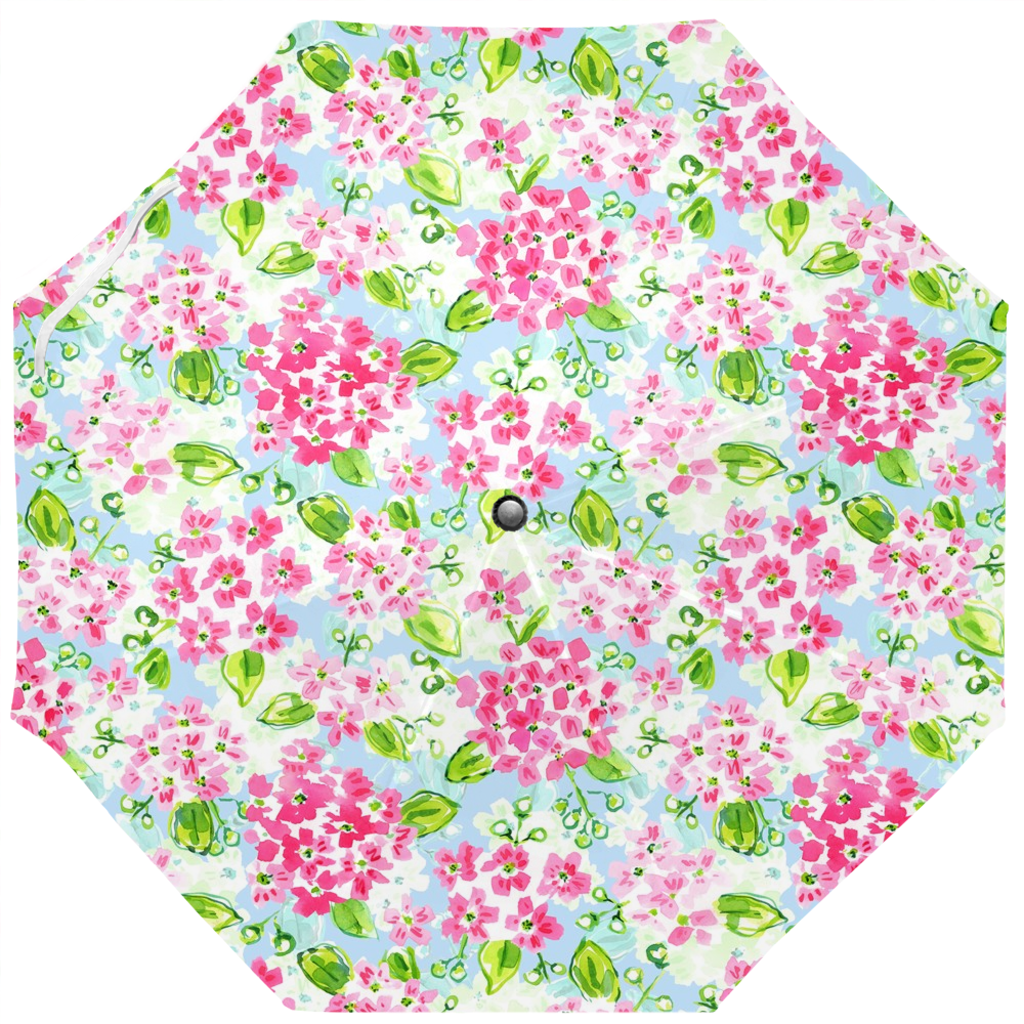 Mayflowers Umbrella