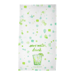 Margarita Tea Towel