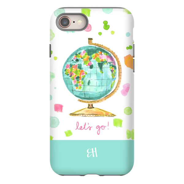 Adventurer Phone Case