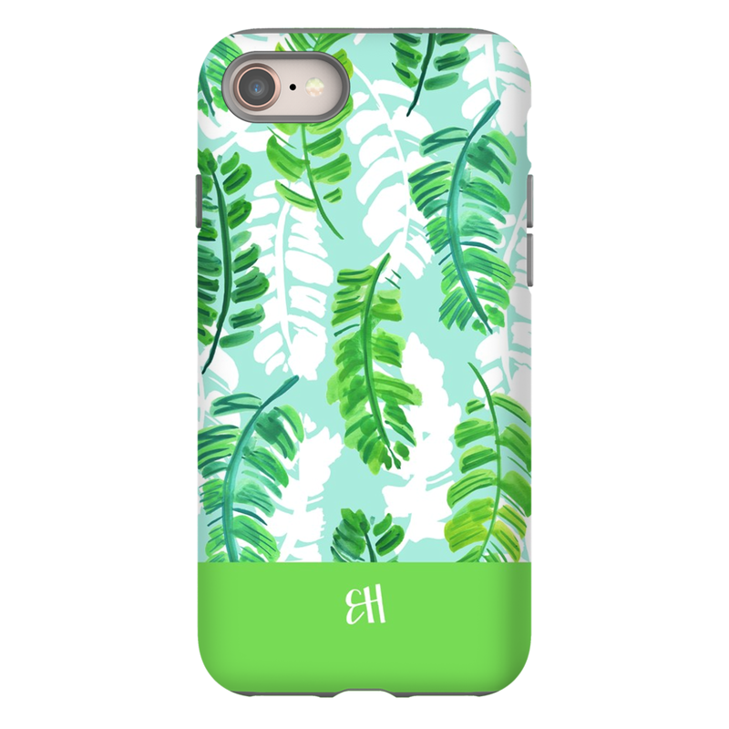 Palm Queen Phone Case