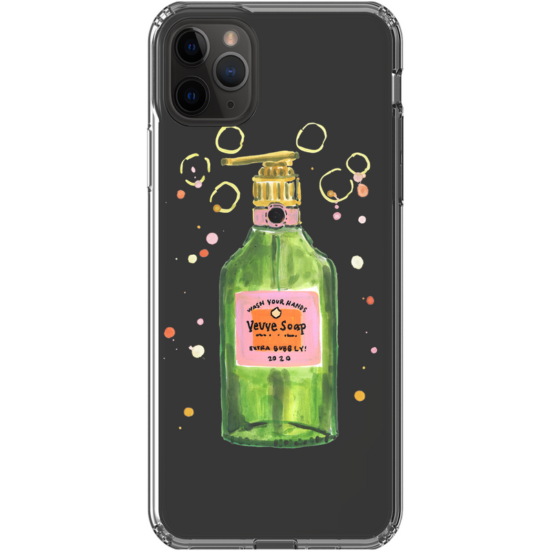 Wash your Hands Phone Case