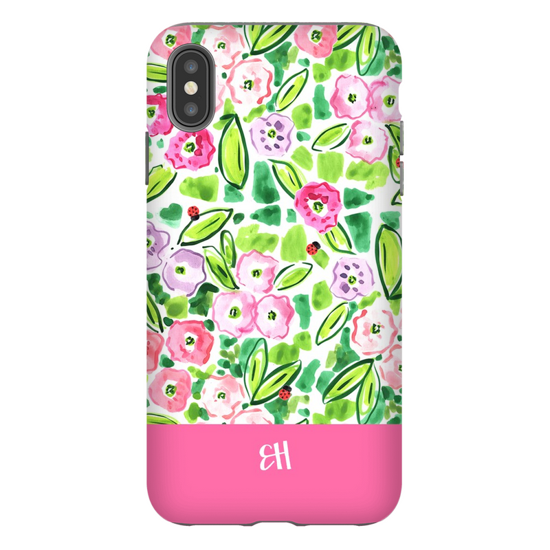 Bloombugs Print Phone Case
