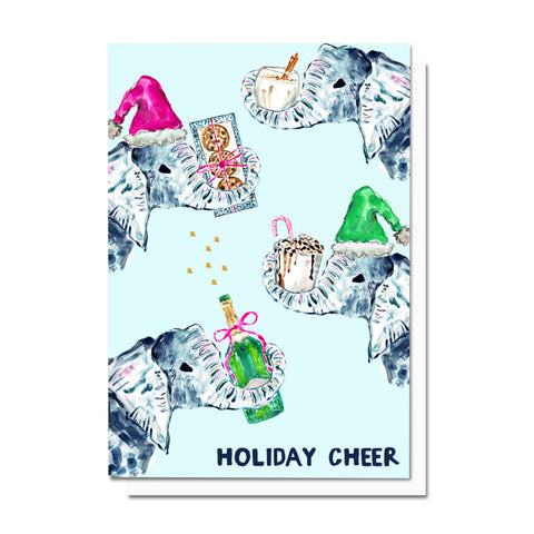 Holiday Cheer Card