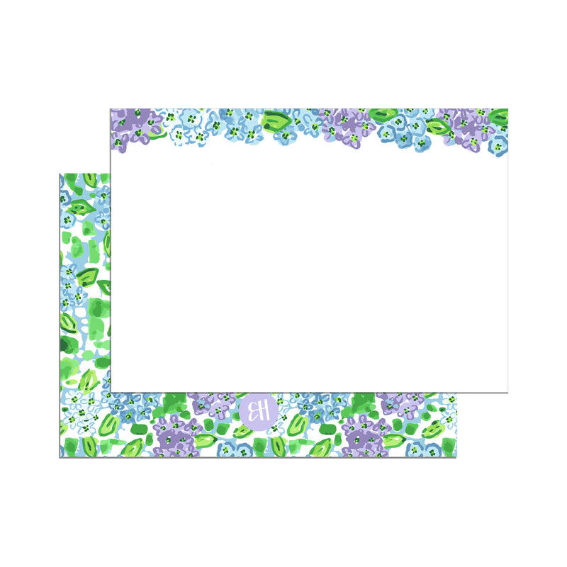 Gratibloom Notecard Set