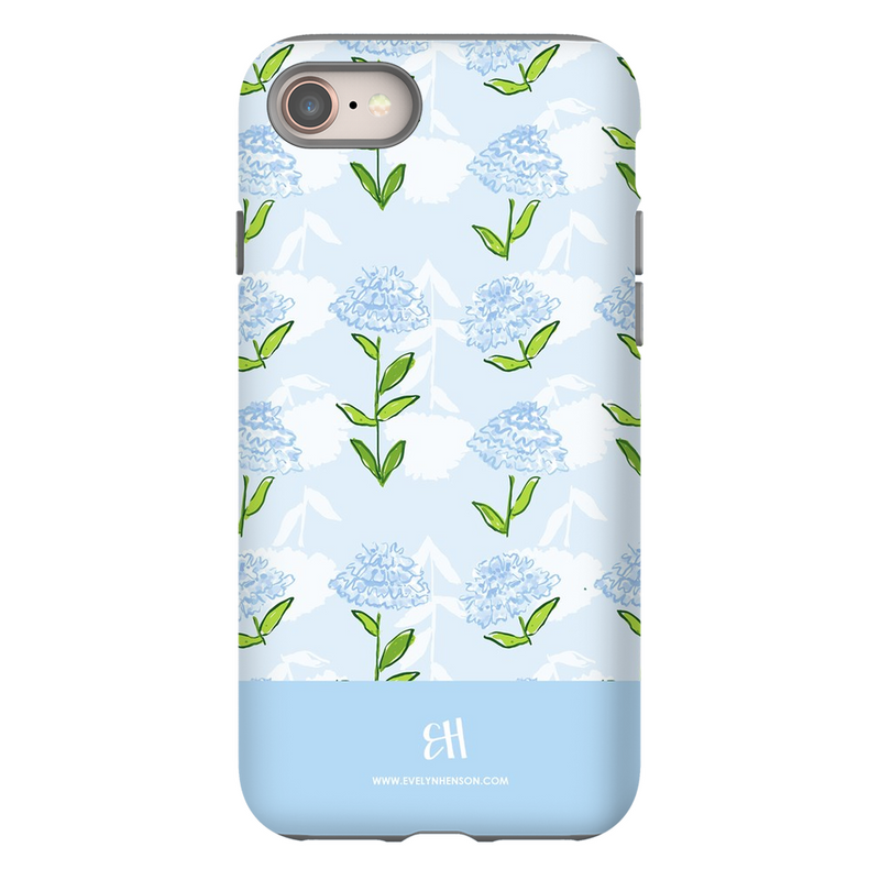 Tory Print Phone Case