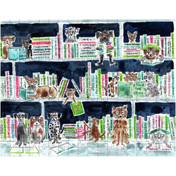 Books Fur Days Puzzle