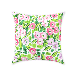 Bloombugs Pillow