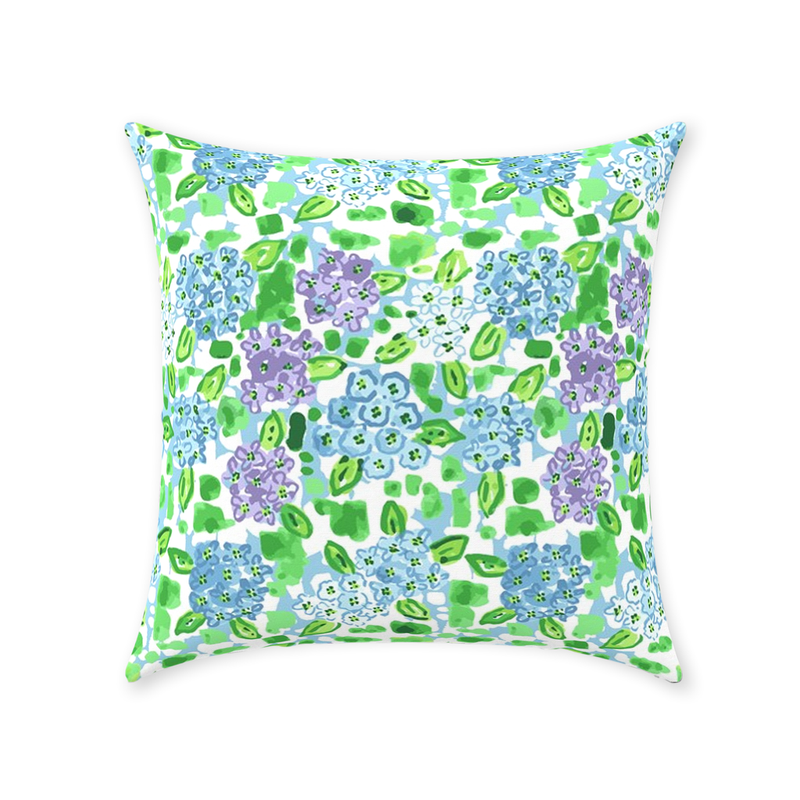 Gratibloom Pillow