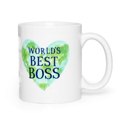 World's Best _______ Mug (Customizable!)