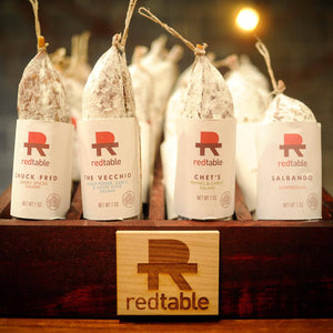Red Table Meat Co. | Salami 3-Pack