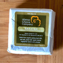 Load image into Gallery viewer, Alemar Cheese Co. | Sakatah