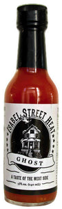 Isabel Street Heat, Ghost pepper