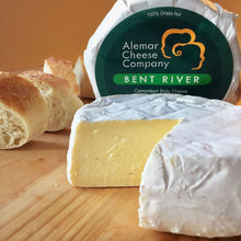 Load image into Gallery viewer, Alemar Cheese Co. | Bent River