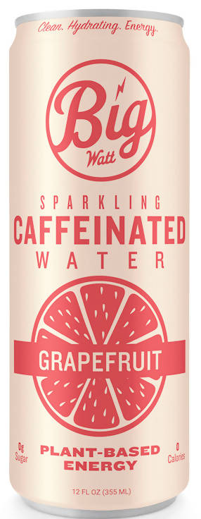 Big Watt Coffee, Grapefruit