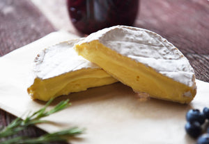 Alemar Cheese Co. | Bent River