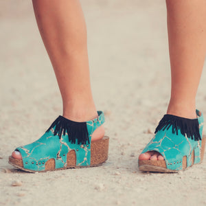 Pop Rocks Wedges