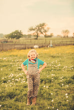 Load image into Gallery viewer, Sassy Pants Overalls - youth