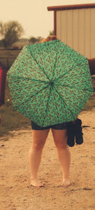 West Texas Rain Umbrella