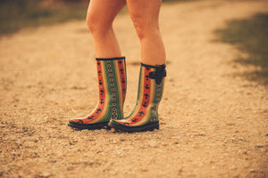 Songs About Rainboots