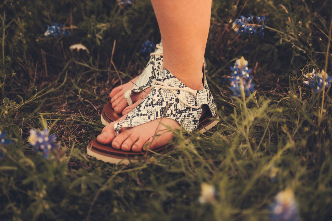 Copperhead Road Sandals