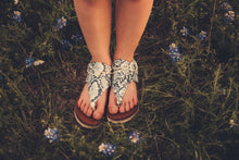 Load image into Gallery viewer, Copperhead Road Sandals