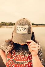 Load image into Gallery viewer, River Girl Cap