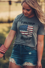 Load image into Gallery viewer, Trump Bump Tee