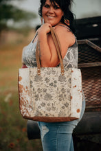 Load image into Gallery viewer, Gypsy & Hide Tote