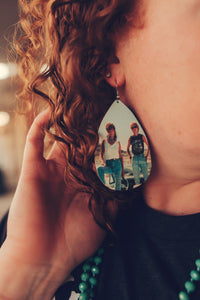 Thelma & Louise Earrings