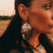 Load image into Gallery viewer, Michael Myers Earrings