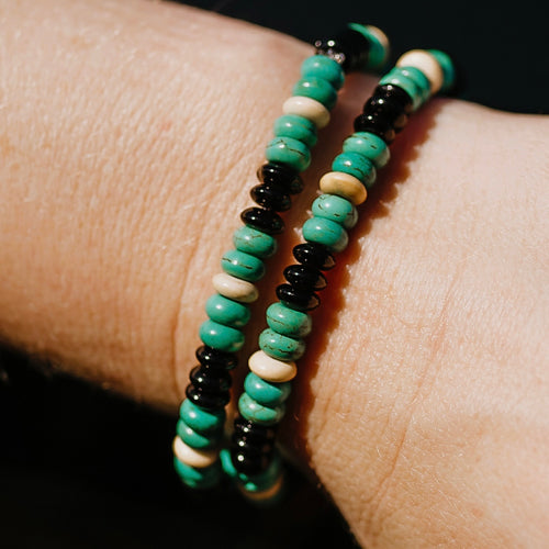 Friendship Stacker Bracelets