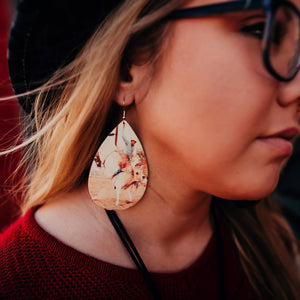 Lane Frost Earrings