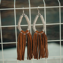 Load image into Gallery viewer, Rodeo Arena Earrings