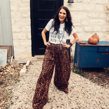 Load image into Gallery viewer, Life of the Party Palazzo Pants