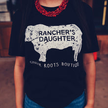 Load image into Gallery viewer, Rancher's Daughter Tee