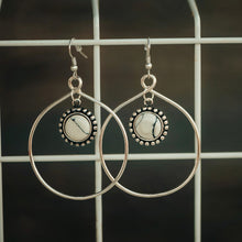 Load image into Gallery viewer, Dainty Doll Earrings *white*