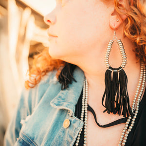 Rodeo Nights Earrings
