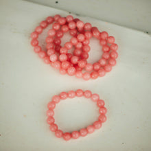 Load image into Gallery viewer, Grapefruit Stacker Bracelets